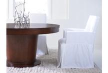 White Room Living / Dining