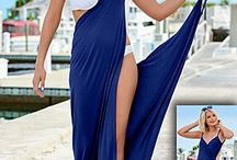 Sarong and Beach Wraps