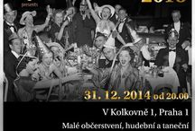 NEW YEAR´s EVE with JD Prague