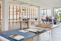 Office/Working Space