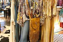 Bohemian Inspired Fashion #storevibes #springvibes #summervibes☀️