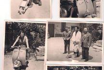 FOTO STORICHE DI S.ALBINO E S.DAMIANO