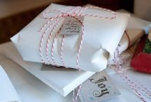 Pretty packages / ideas for super saturday / by Traci Rampton