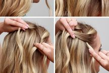 Hair tutorials❤️