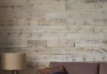 Decorating with Reclaimed Wood