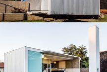 Small houses design