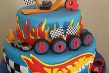 Vhutali's cake