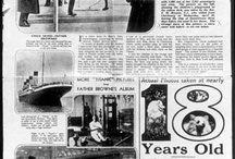 Newspaper, Layout and Web