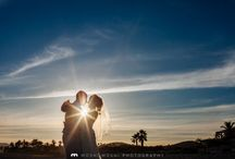Wedding Portraits / Destination wedding portraits, beautiful and amazing couples showing truly and natural love in front the lenses. | Destination wedding photographer | Mexico wedding photographer | Moshi Moshi Photography
