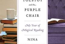 Books to check out / by Karen Ganske