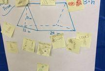 Geometry Applications