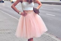 Tulle / Must have tulle