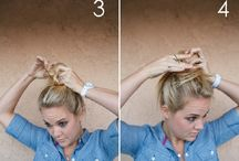 Hairstyles for stagecoach