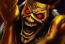 Iron Maiden®