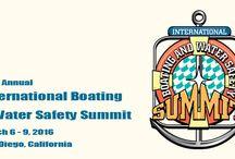 IBWSS / International Boating and Water Safety Summit  www.IBWSS.org