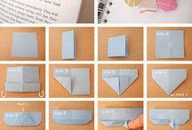 kâğıt katlama