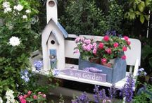 Garden / Inspiration
