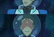 "PalaDudes / Space gays... Guys, space guys ""It's not gay if it's on the moon""   Season 5 was good (͡° ͜ʖ ͡°)"