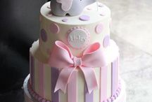 Úžasné torty