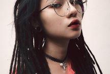 女性_アジアン