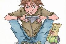 Gutter/ ungdom bilder
