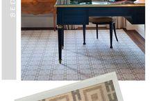 For the Floor / www.nestfinegifts.com