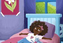 Alexandra Turner-Piper Illustration / My illustrations!