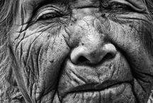 Yaşlı insan