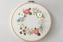 about embroidery