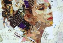 Mixed Media / by Kim Hassold