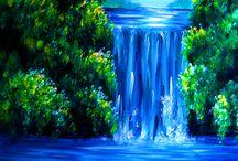 Вода мира
