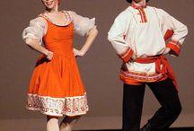 Russian etc dance images