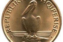 Monete Europa / Un viaggio numismatico nel vecchio continente