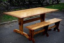Handcrafted Furniture / Handmade and beautiful