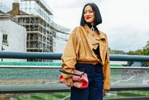 Tiffany Hsu / buyer ,stylist