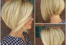 Hairstyles / Bobs