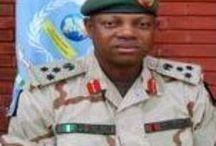 Pres. Buhari Appoints New Coordinator For Niger Delta Amnesty Programme
