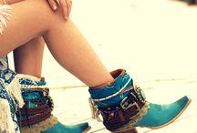 Cowgirl Boho
