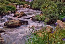 Rock Creek, CA