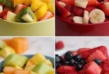 Jídlo - ovoce