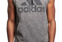 Kleding Adidas
