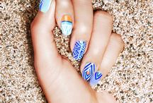 Beach Girl Fashion / Clothes, Nails, Shoes & Jewerally