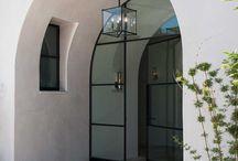 Interior - Doors