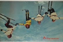 Hot Dog Skiing