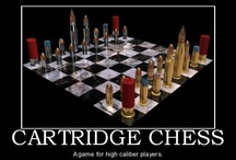 Checkmate ♜ ♖ ♝ ♗ ♞ ♘ ♟ ♙ / by Nico