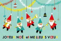 Illustrations | Christmas