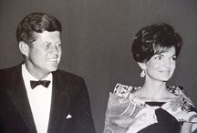 US Presidents an First Ladies / by Donna Barrett