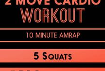 WOD Workouts