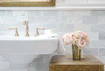 Banheiro - Decoração