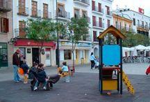 niños / Plays, Juegos, Zona de juegos, Paisagismo, Paisagem, European Play Industry, Área de Juegos.
